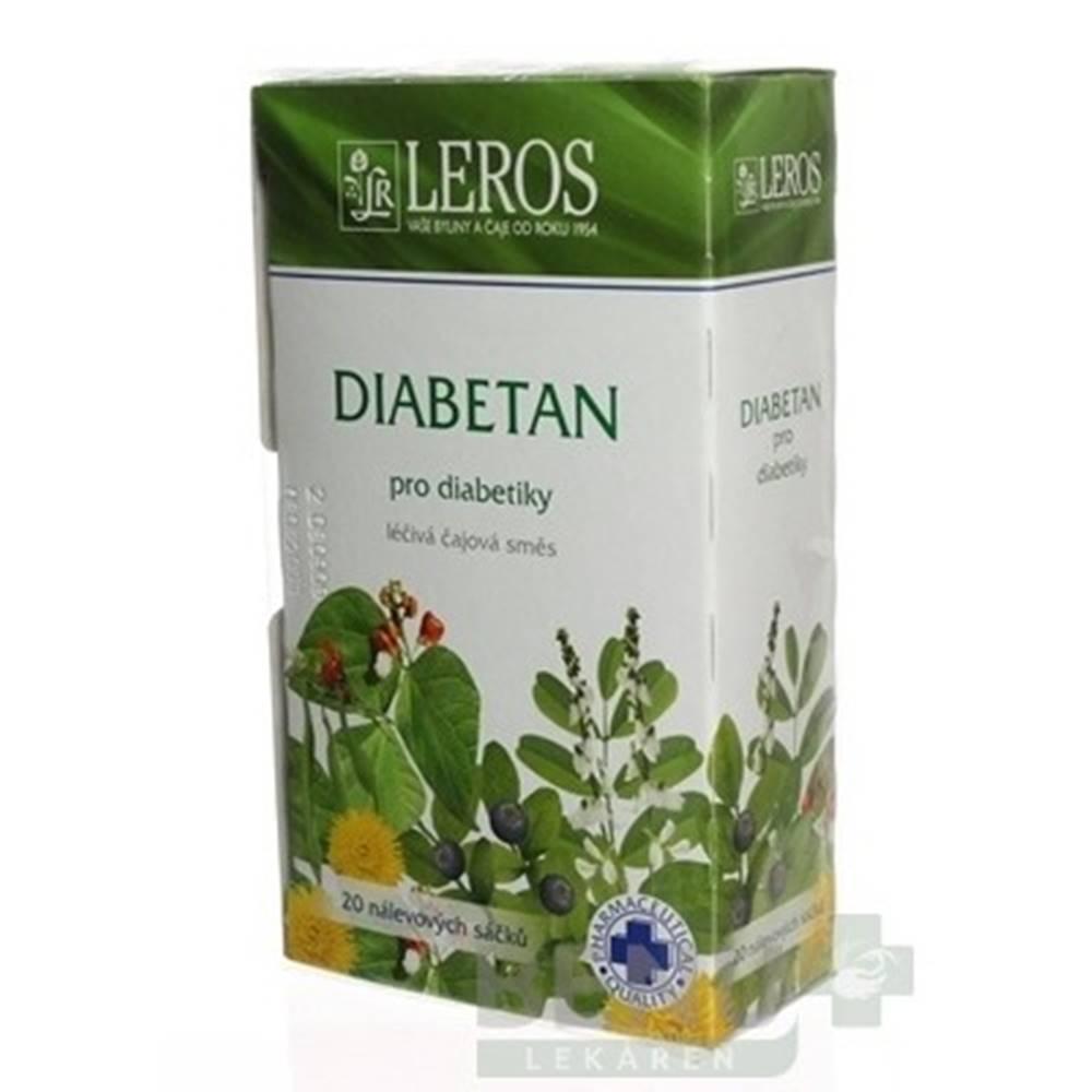Leros LEROS Diabetan 20 x 1 g