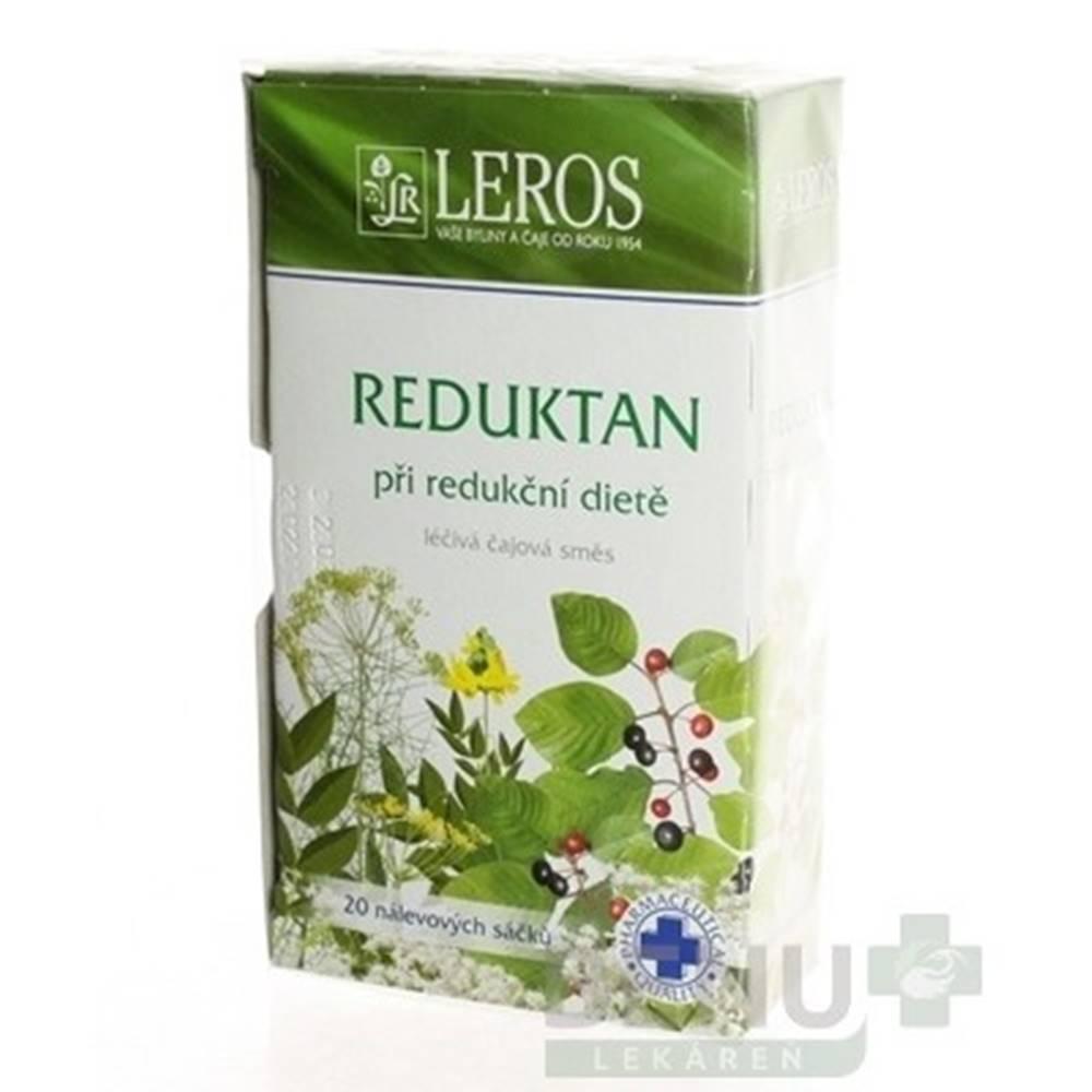 Leros LEROS Reduktan 20 x 2 g