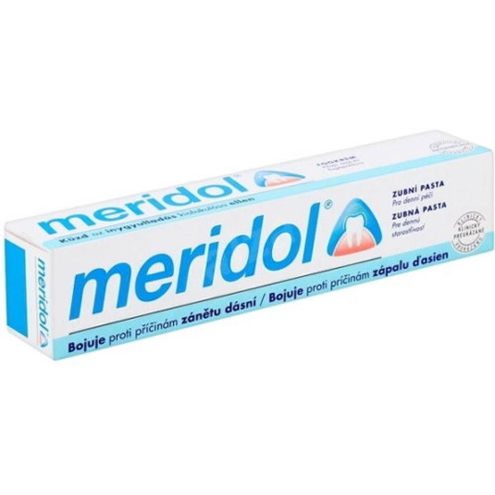 Meridol MERIDOL Zubná pasta 75 ml