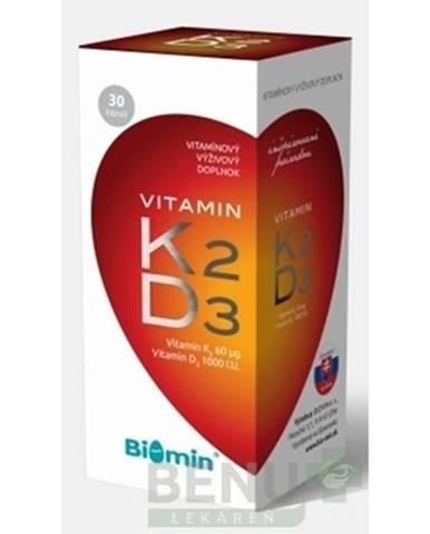 Vitamíny a minerály Biomin