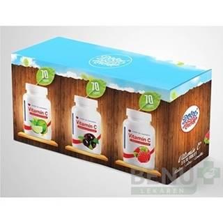 Dobré z SK Vitamín C Výhodné balenie 3x70ks