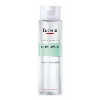 EUCERIN Dermopure čistiaca micelárna voda 400 ml