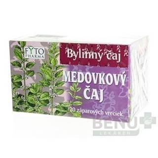 FYTO Medovkový čaj 20 x 1g