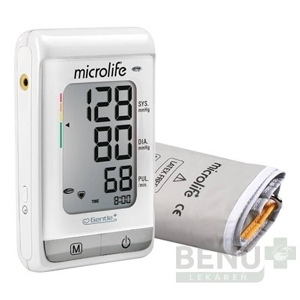 Microlife MICROLIFE Tlakomer digitálny BP A150 AFIB 1 set