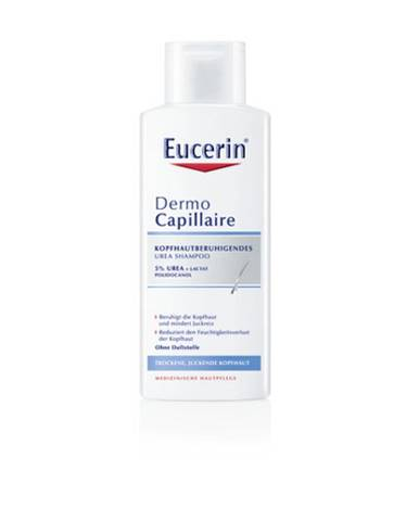 Šampón Eucerin