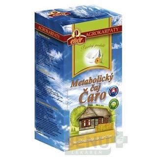 AGROKARPATY Metabolický čaj čaro 20 x 2 g