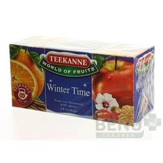 TEEKANNE WOF Winter time 20 x 2,5 g