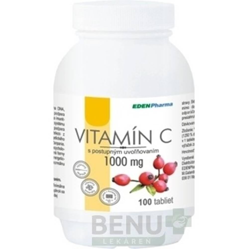 EDENPHARMA Vitamín C 1000 m...