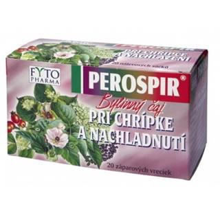 FYTO Perospir bylinný čaj 20 x 1,5g