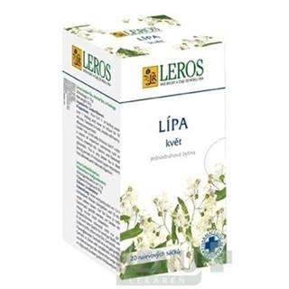 LEROS Lipa kvet 20 x 1,5 g