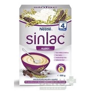 Nestlé SINLAC allergy kaša 500g
