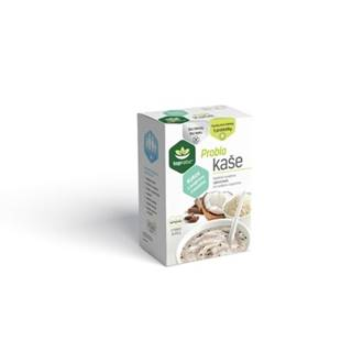 topnatur Probio KAŠA Kokos s belgickou čokoládou 3x60g