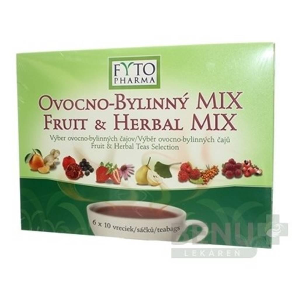 FYTO FYTO Ovocno-bylinný mix darčeková kazeta 60 x 2g