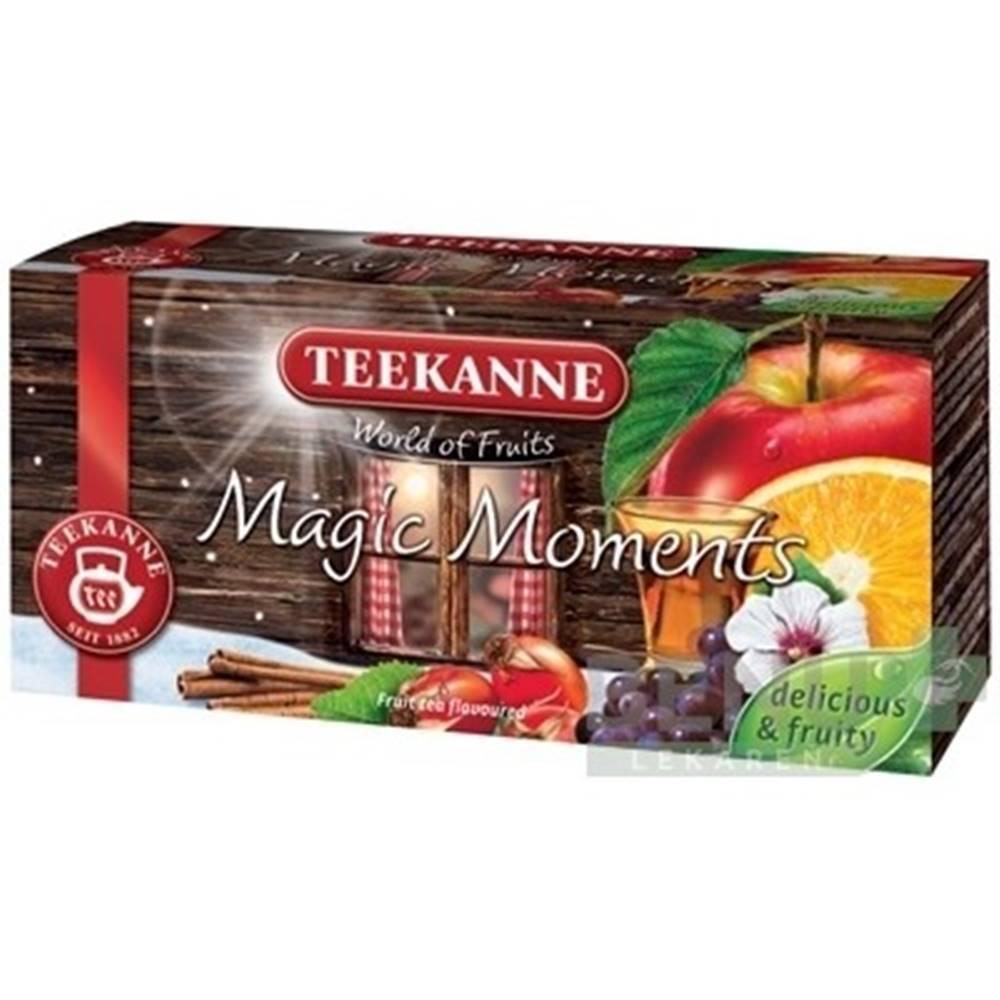 Teekanne TEEKANNE Wof magic moments 20 x 2,5 g