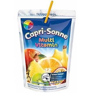 Capri-Sonne Multivitamín 200ml