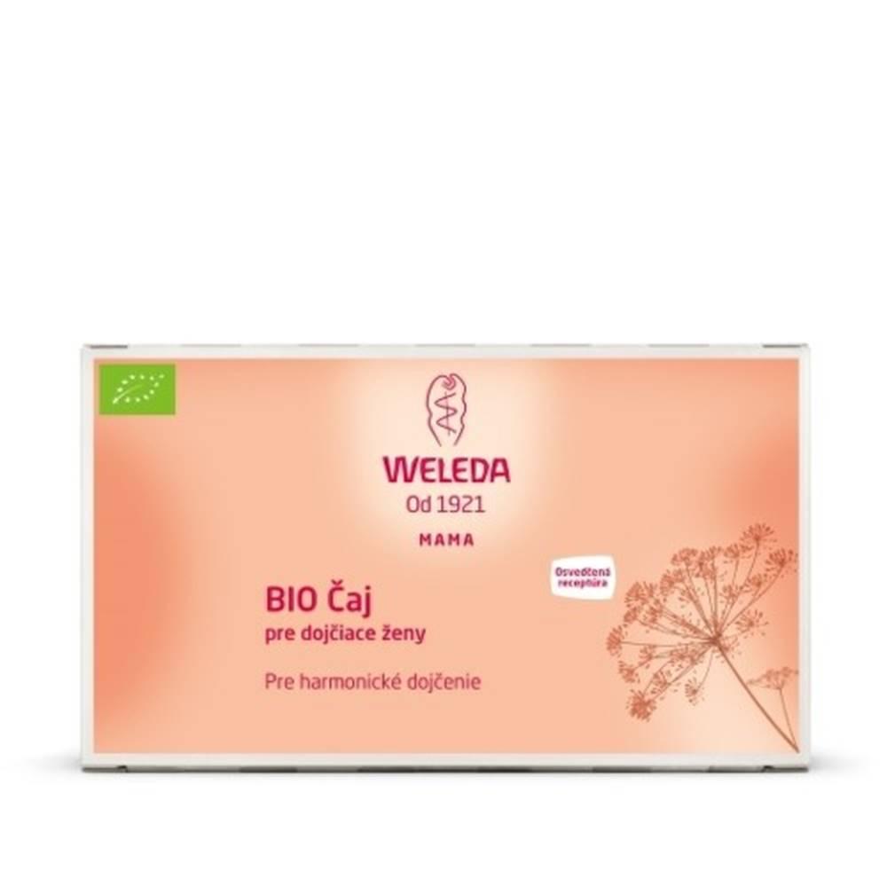 Weleda WELEDA Čaj na podporu dojčenia 20 x 2 g