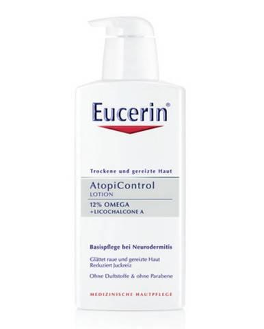 Telové mlieko Eucerin