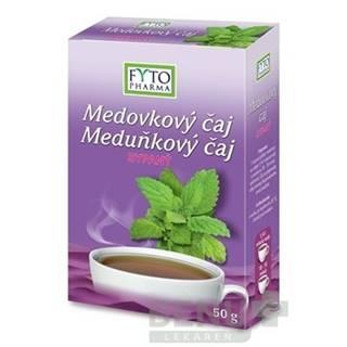 FYTO Medovkový čaj sypaný 50 g