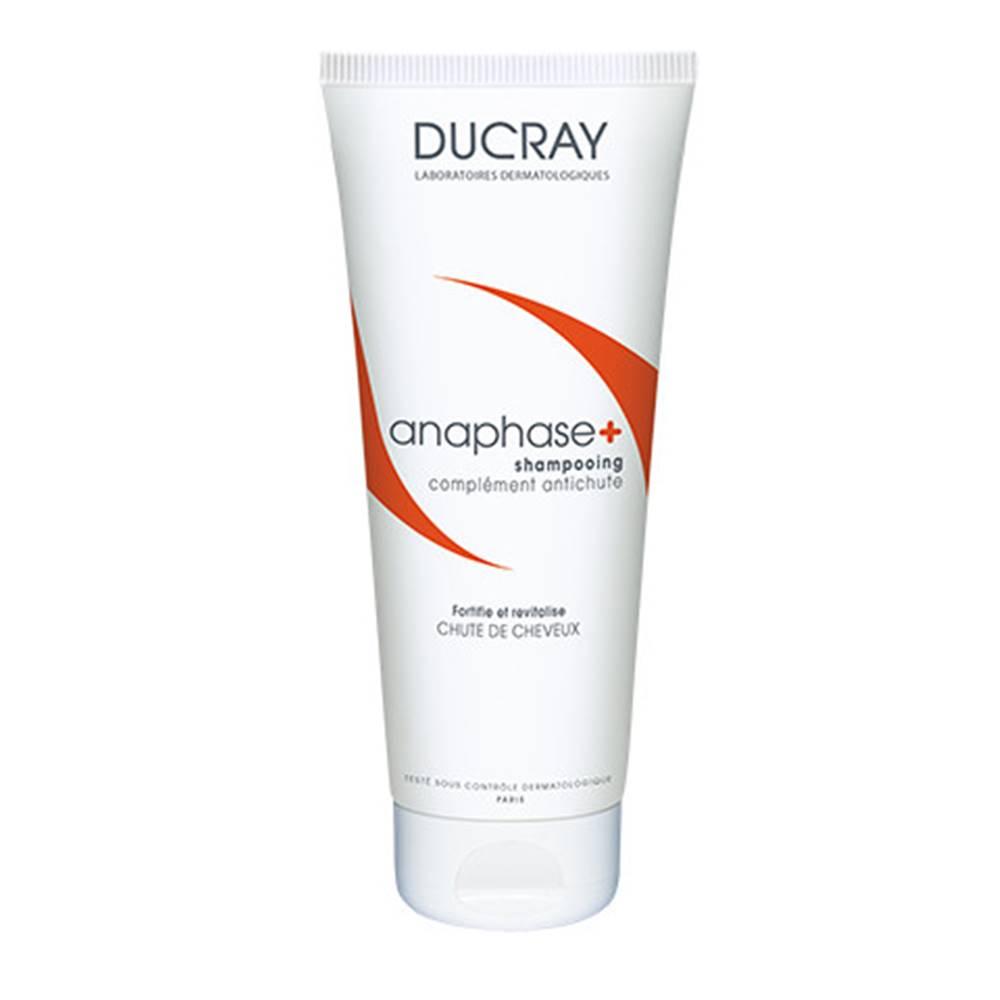 Ducray DUCRAY Anaphase+ šampón pre posilnenie a revitalizáciu vlasov pri vypadávaní 200 ml