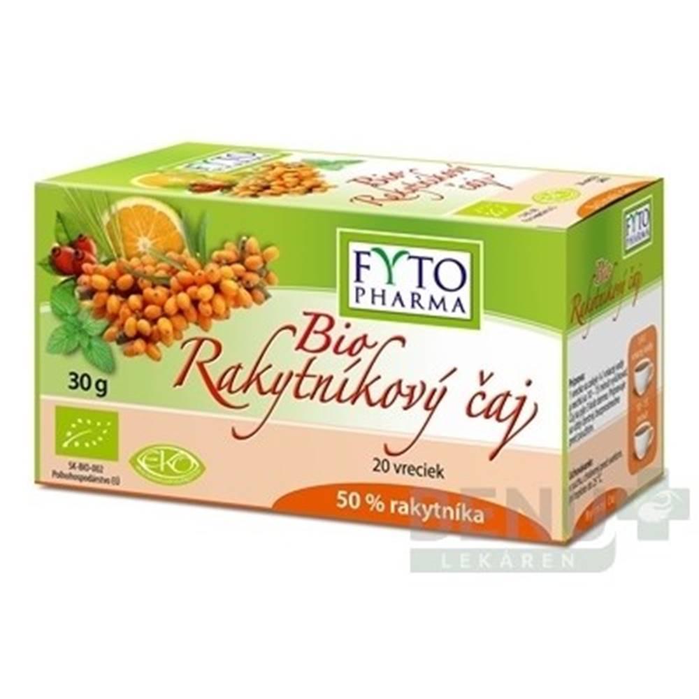 FYTO FYTO Bio rakytníkový čaj 20 x 1,5g