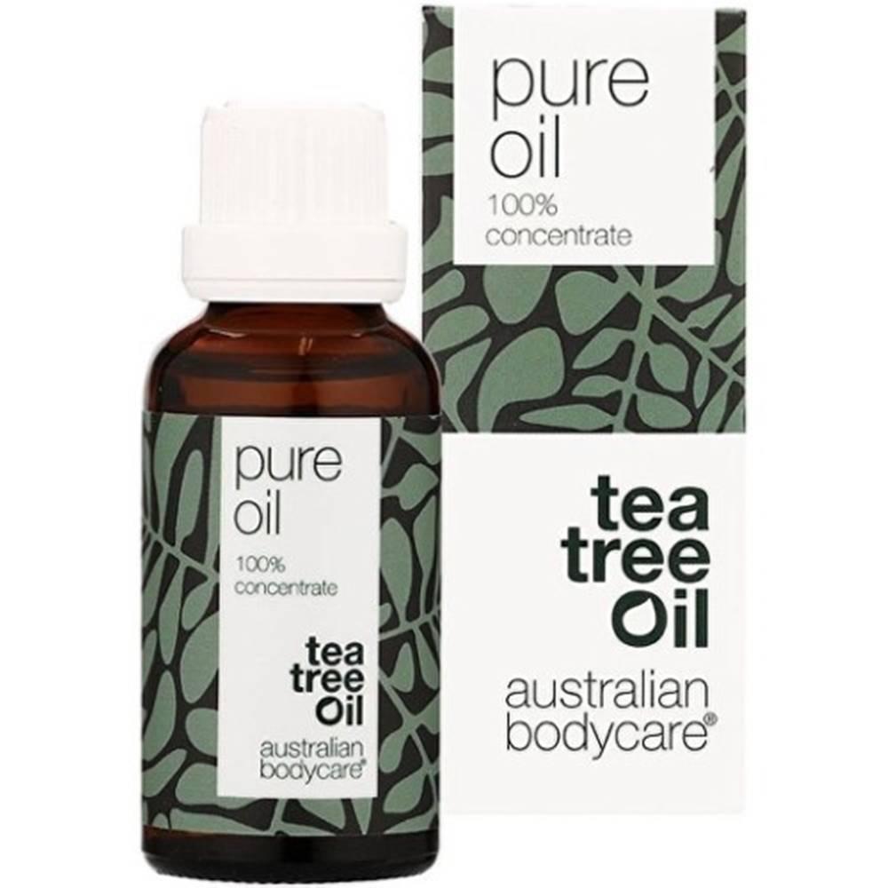 Australian BodyCare Cont. ABC Tea Tree Oil originál ČAJOVNÍKOVÝ OLEJ 100% 10ml