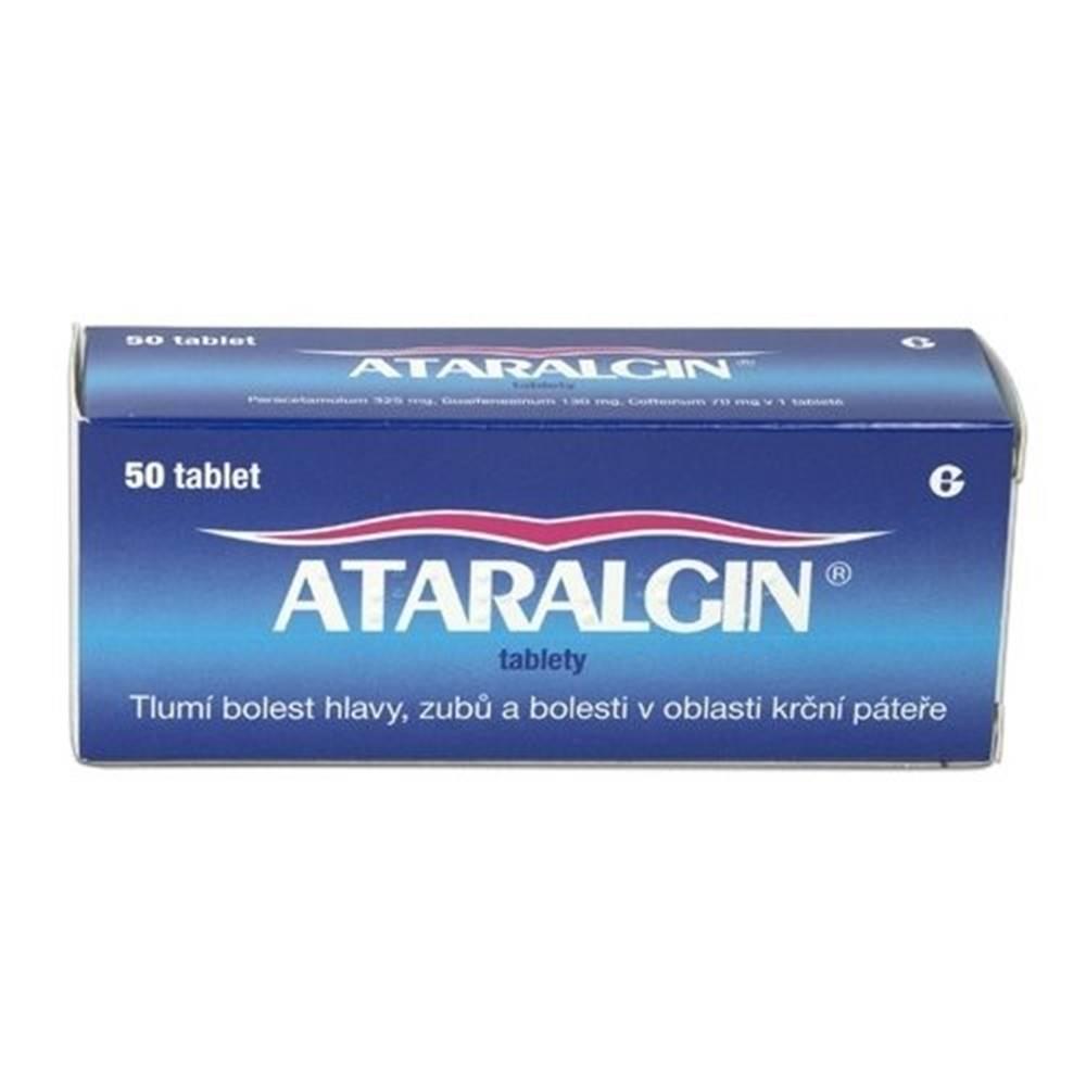 Ataralgin ATARALGIN 1x50 ks tbl 50