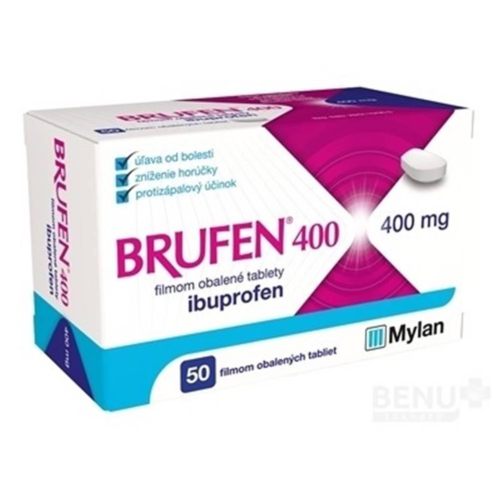 Brufen BRUFEN 400 mg 50 tabliet