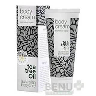 ABC Tea Tree Oil BODY CREAM - Krém ruky nohy telo 100ml