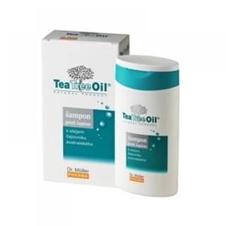 Dr. Müller Tea Tree Oil ŠAMPÓN 200ml