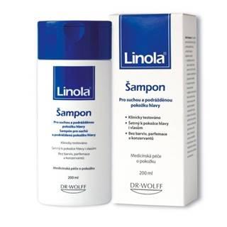 Linola Šampón 200ml 200ml