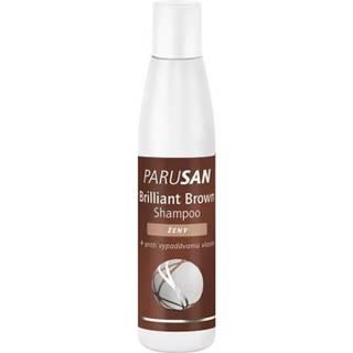 PARUSAN Brilliant brown šampón 200 ml