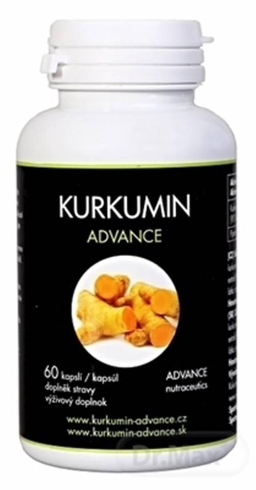 Advance Advance Kurkumin