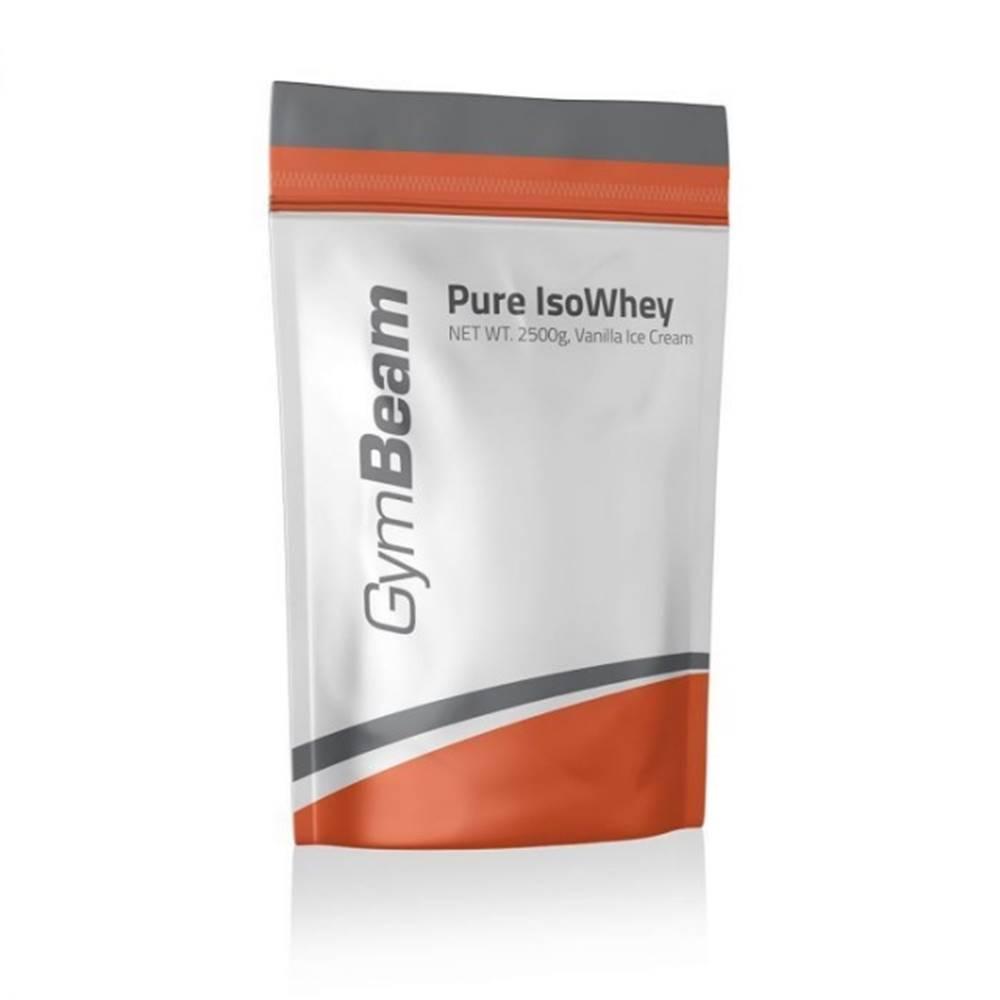 GymBeam GymBeam Proteín Pure IsoWhey