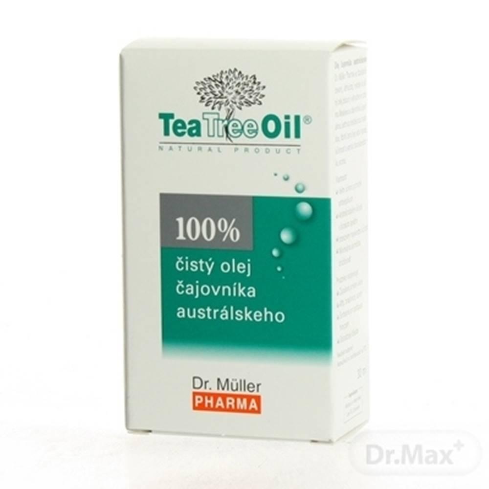 Dr.Muller Dr. Müller tea tree oil 100% čistý