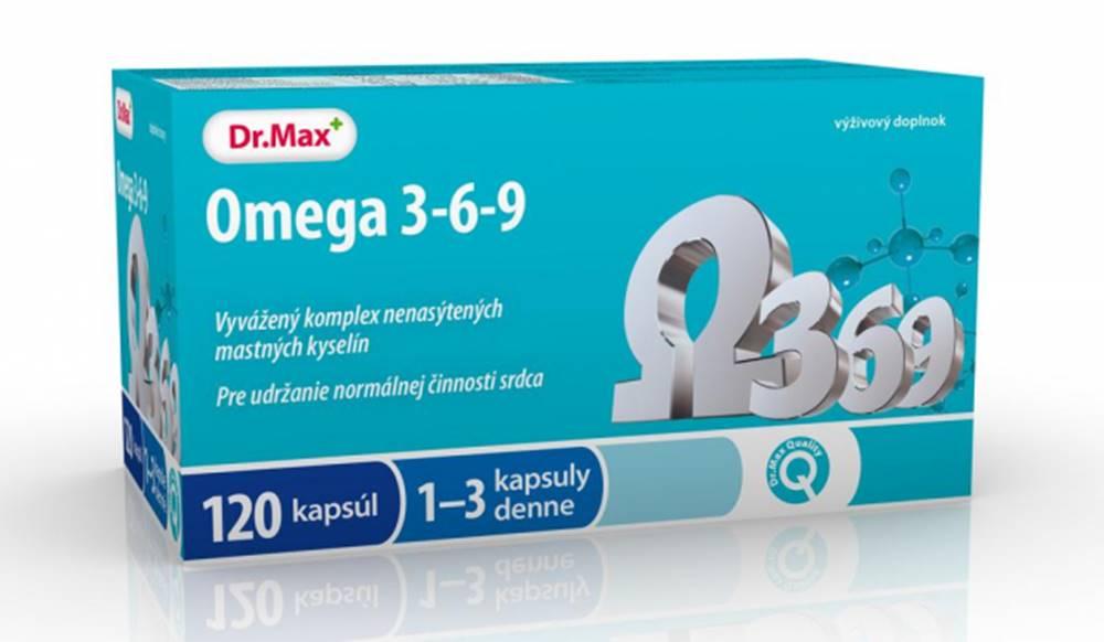 Dr.Max Dr.Max Omega 3-6-9