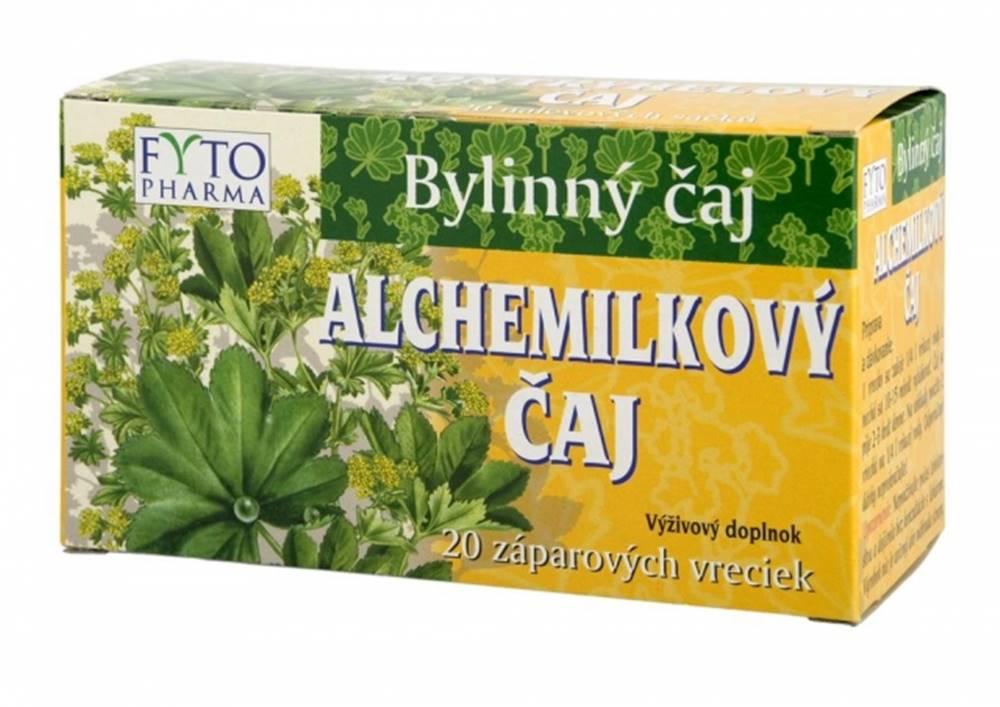 Fytopharma FYTO ALCHEMILKOVÝ ČAJ