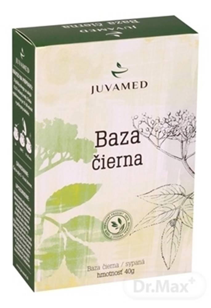 Juvamed Juvamed Baza Čierna - kvet