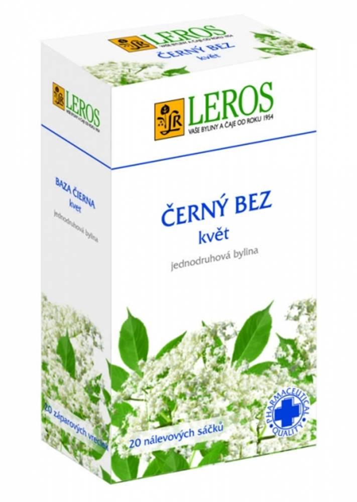 Leros Leros Baza Čierna kvet