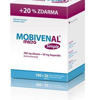 Mobivenal Micro simple