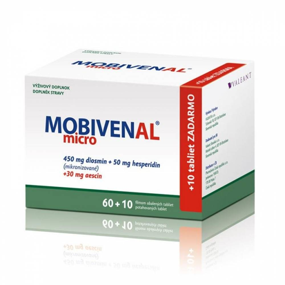 Mobivenal Mobivenal Micro