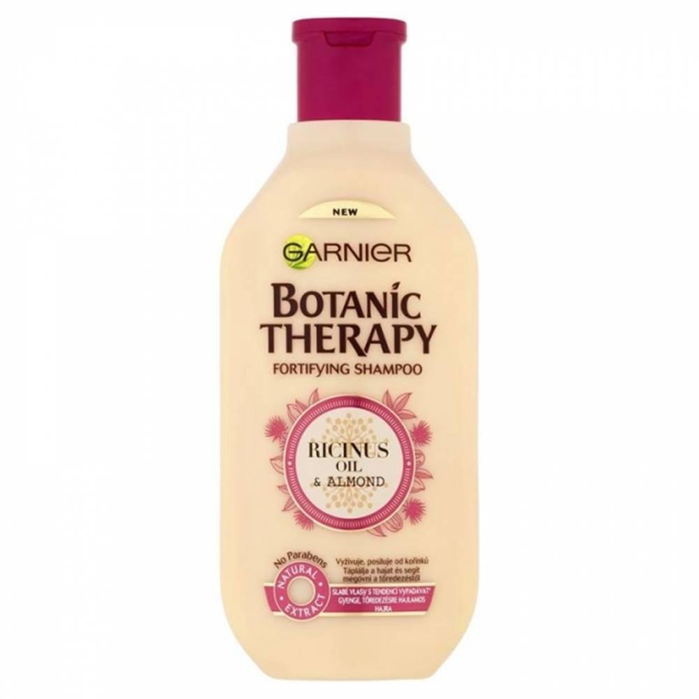 Garnier Garnier Botanic therapy ricinus oil ŠampÓn