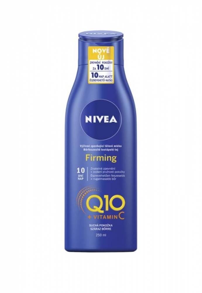 Nivea NIVEA Q10 + vitamín C