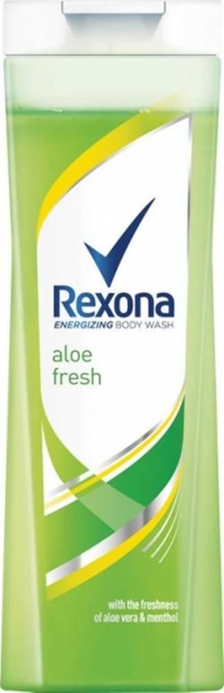 Rexona Rexona sprchový gél Aloe Fresh