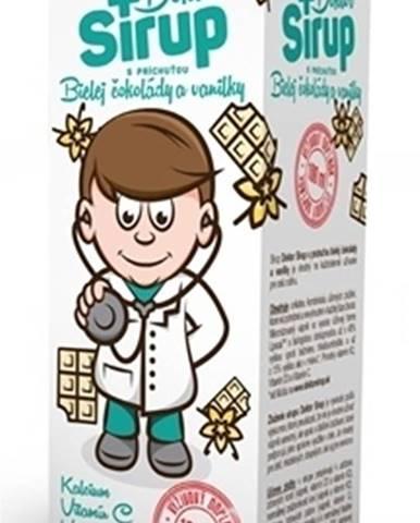 Vitamíny a minerály Dr.Sirup