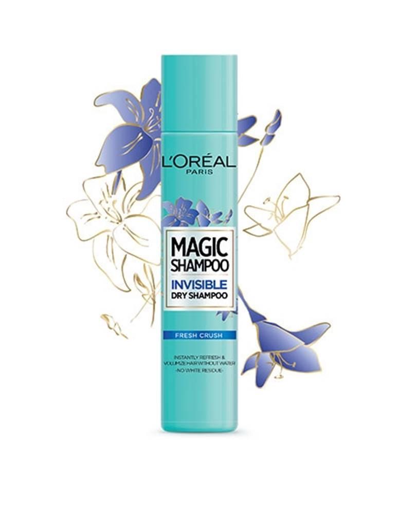 L'Oréal Paris Loreal Magic shampoo fresh crush