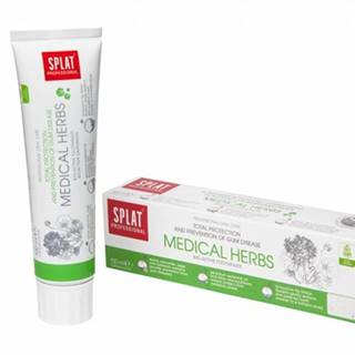 Splat Professional medical herbs
