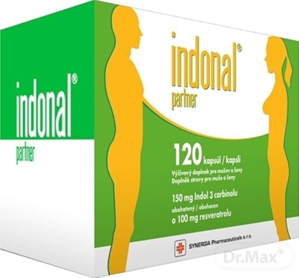 Indonal Indonal Partner