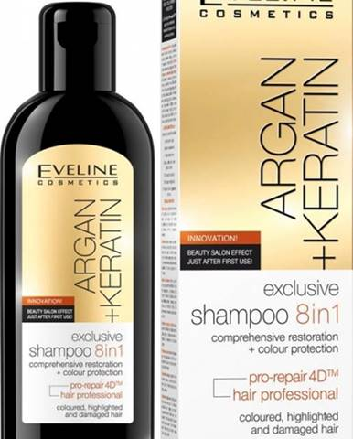 Šampón Eveline