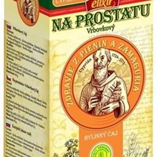 Agrokarpaty CypriÁn, na prostatu
