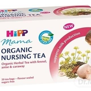 Hipp Mama bio Čaj pro dojčiace matky